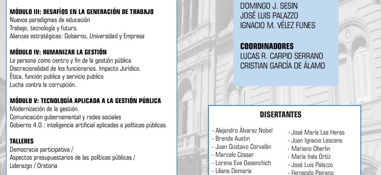 Gobierno, liderazgo y gestión pública (con cogestion)1